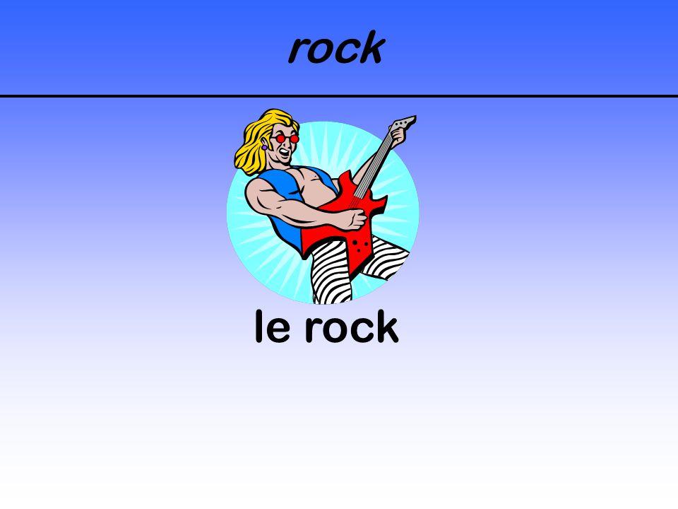 rock le rock