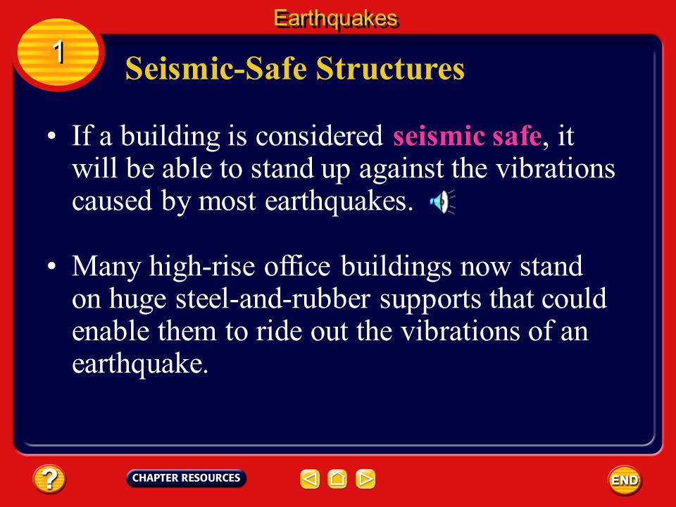 In the event of an earthquake, keep away from all windows and avoid anything that might fall on you. Earthquake Safety Is your home seismic safe? Eart