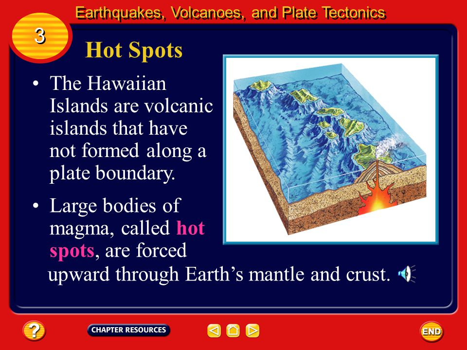 Convergent Plate Boundaries A common location for volcanoes to form is along convergent plate boundaries. Earthquakes, Volcanoes, and Plate Tectonics