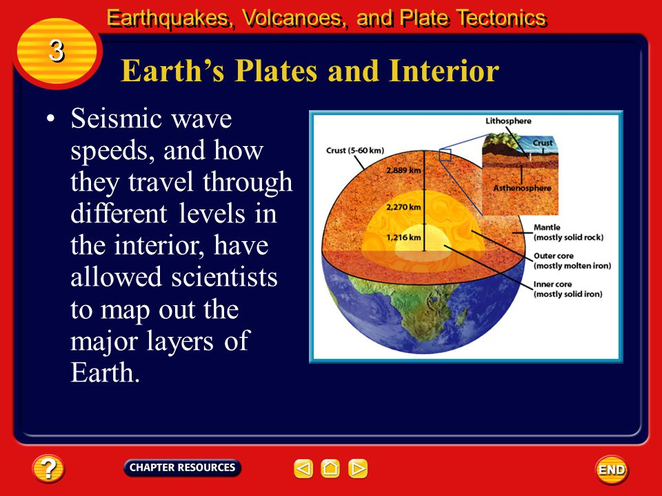 Earthquake Locations About 80 percent of all earthquakes occur in the Pacific Ring of Firethe same belt in which many of Earths volcanoes occur. Earth