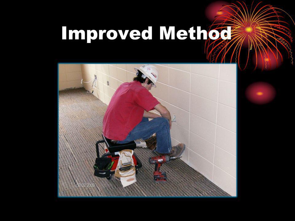 Improved Method