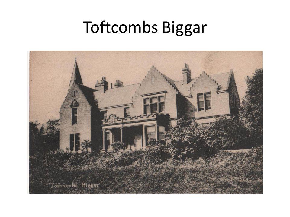 Toftcombs Biggar