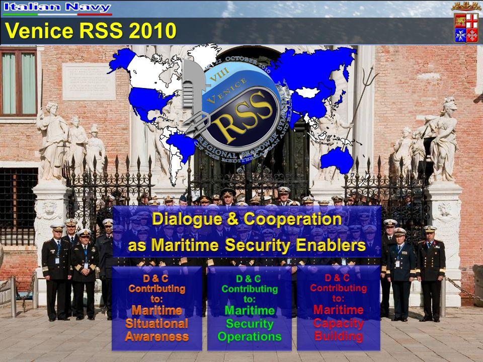 Venice RSS 2010