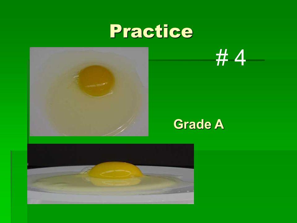 Practice Grade A # 4