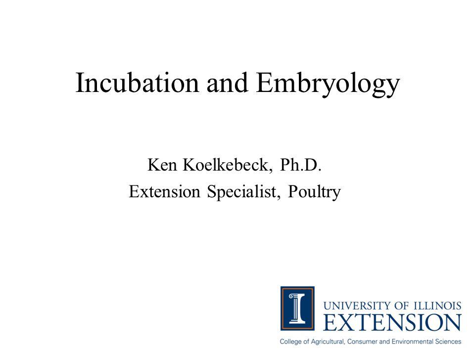 Support –Local University of Extension Office Ken Koelkebeck, PhD kkoelkeb@illinois.edukkoelkeb@illinois.edu –Questions –Web sites –Other teachers
