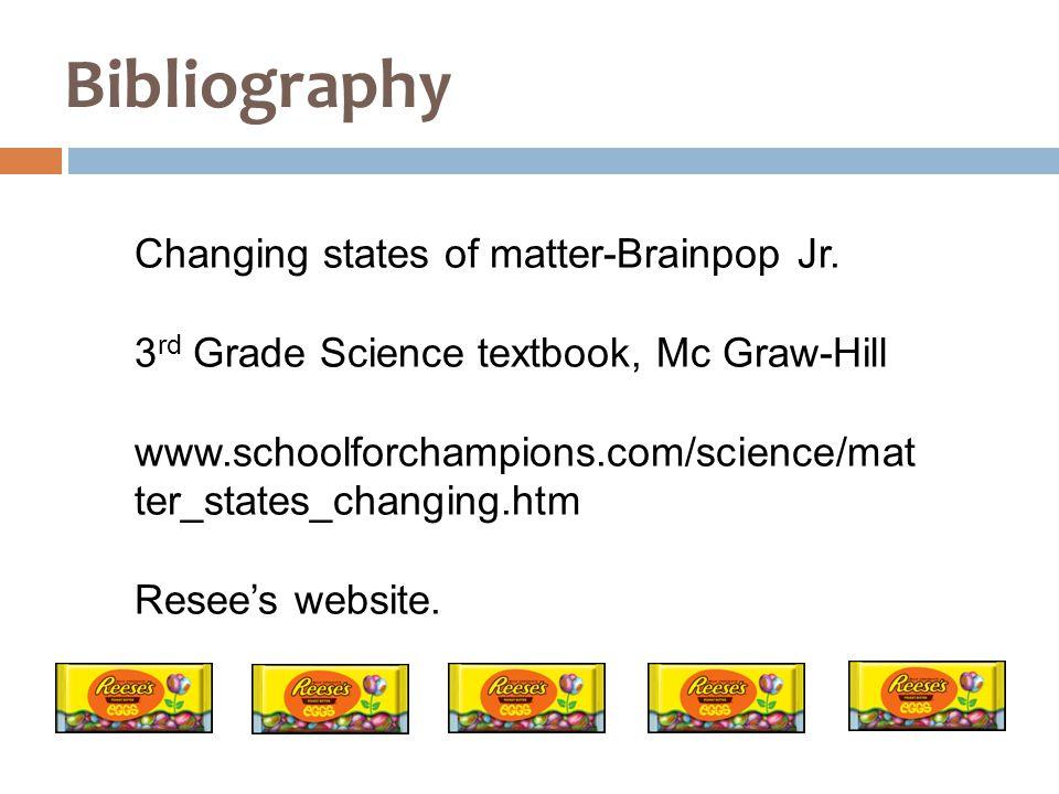 Changing states of matter-Brainpop Jr.