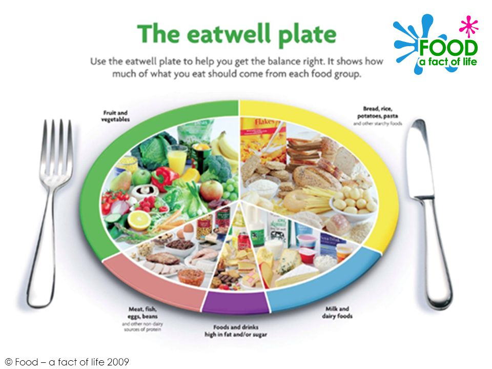 © Food – a fact of life 2009 Food and drinks high in fat and/or sugar This group provides: Fat; Carbohydrate (sugars).