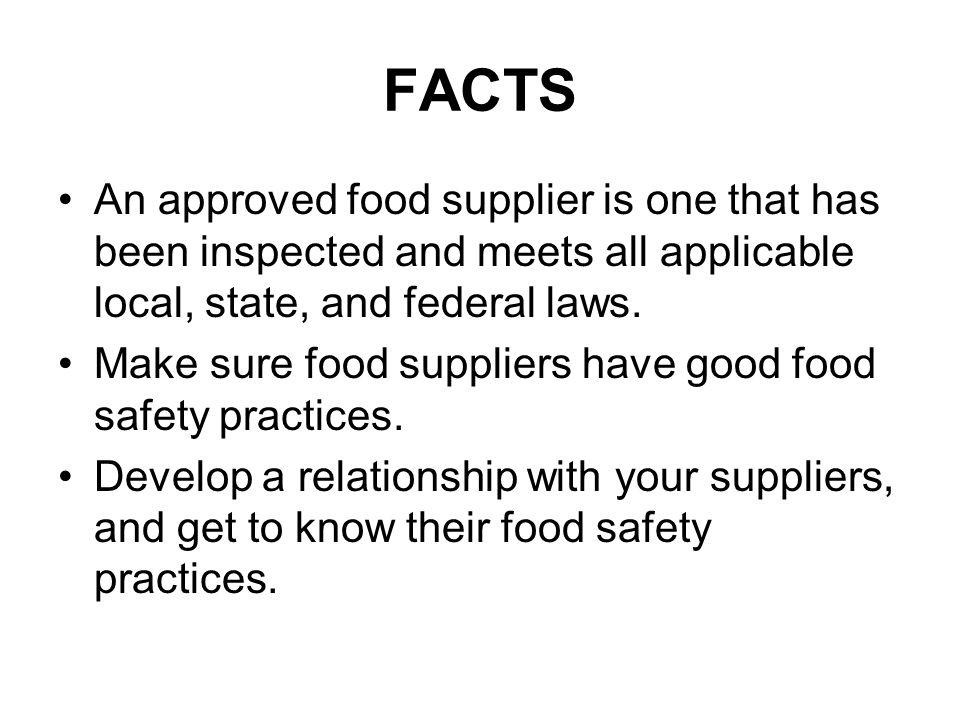 AGENCIES USDA: U.S.