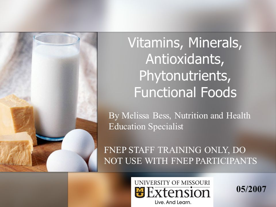 Overview What are vitamins.What are vitamins.