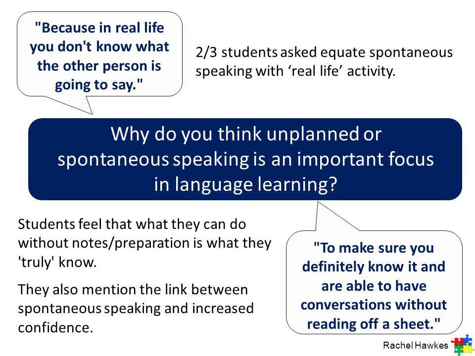 ¡Un poco de teatro.Persona 1: ¿Qué significa realmente la educación.