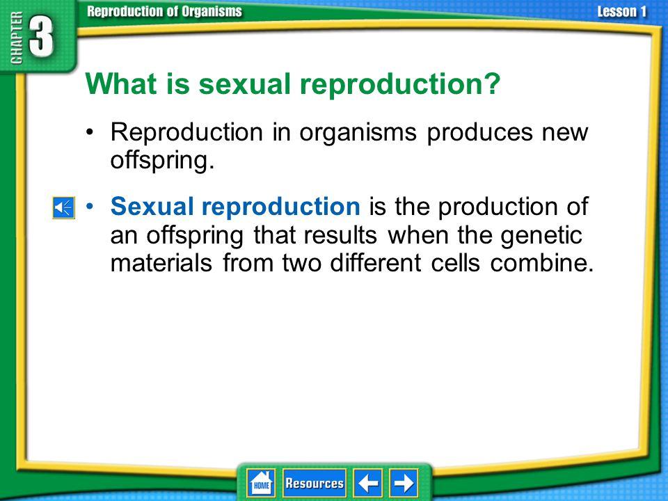 sexual reproduction egg sperm fertilization zygote 3.1 Sexual Reproduction and Meiosis meiosis diploid haploid