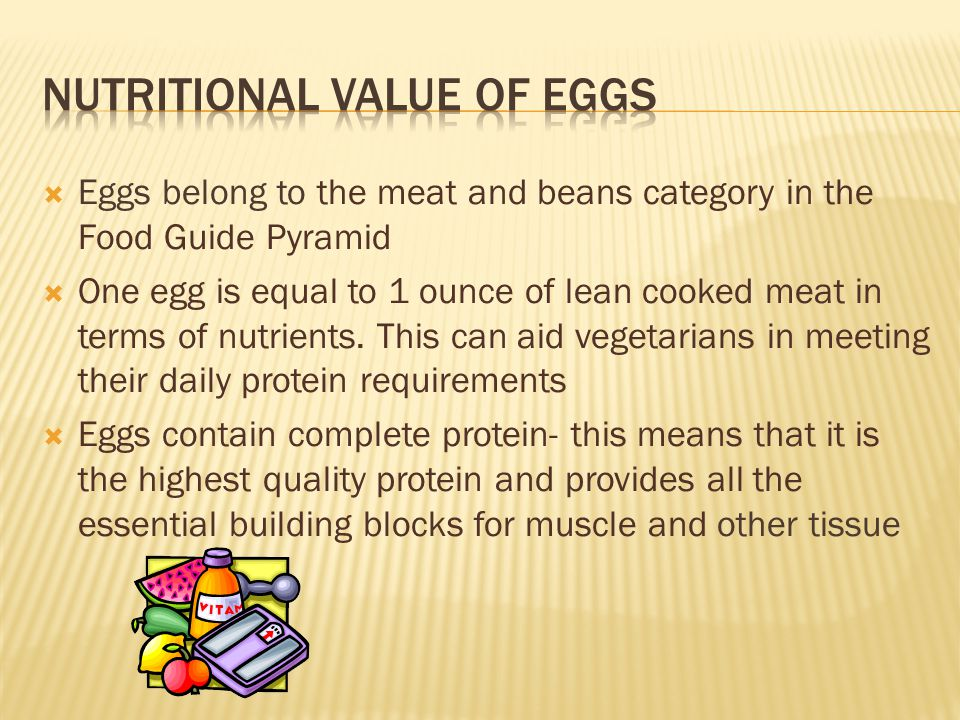 Egg yolks are high in cholesterol.Egg yolk intake should be limited due to this fact.