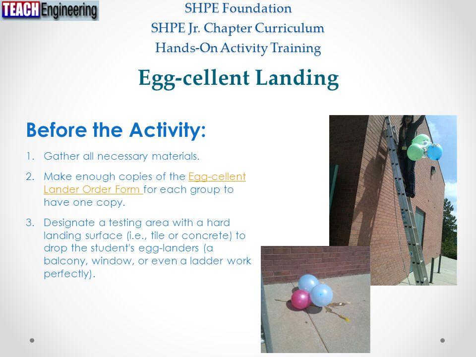 SHPE Foundation SHPE Jr.