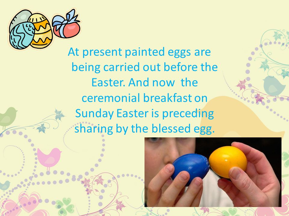 Eggshells are being decorated with various methods in various regions of Poland.