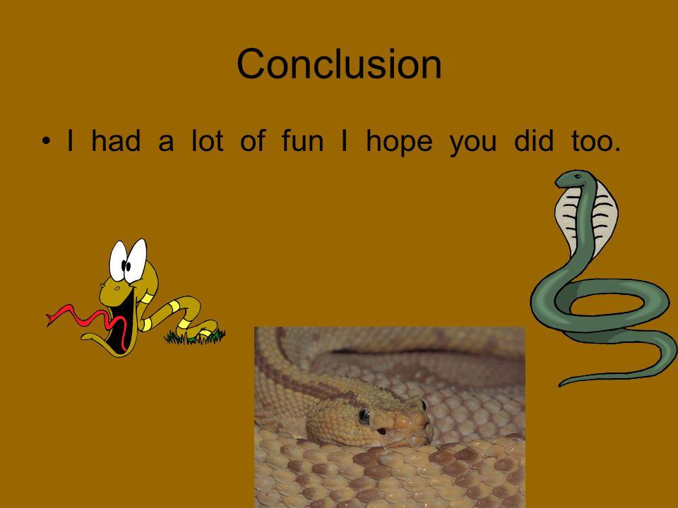 Snakes Frankie Taucher