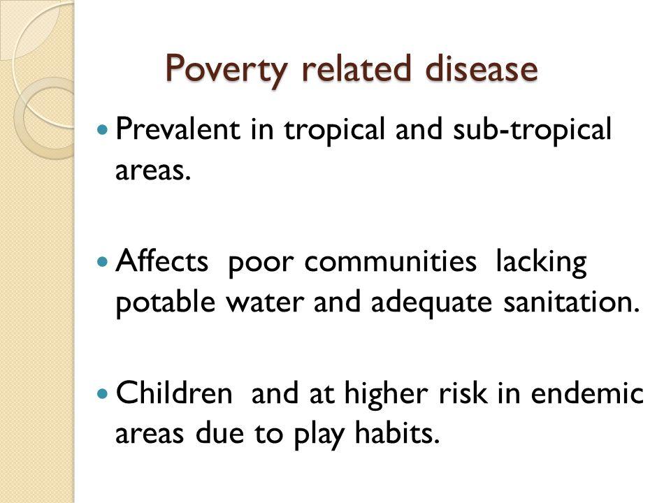 Challenges of schistosomiasis control