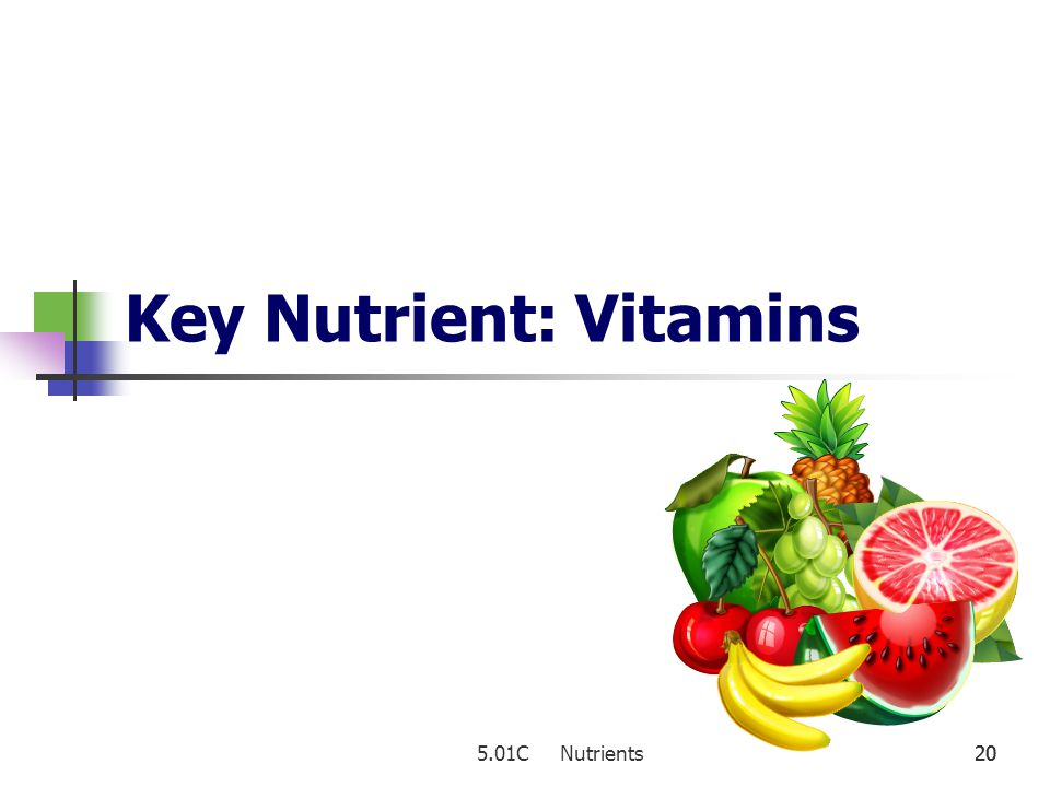 5.01C Nutrients19 Sources Complete proteins: dairy products, eggs, fish, meat and poultry. Incomplete proteins: beans, grains and nuts.