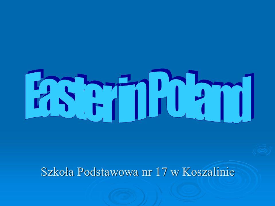 Szkoła Podstawowa nr 17 w Koszalinie