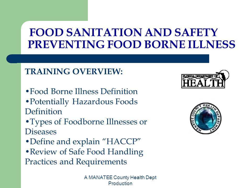 What is Foodborne Illness .