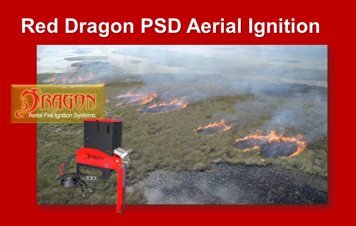 Red Dragon Operations