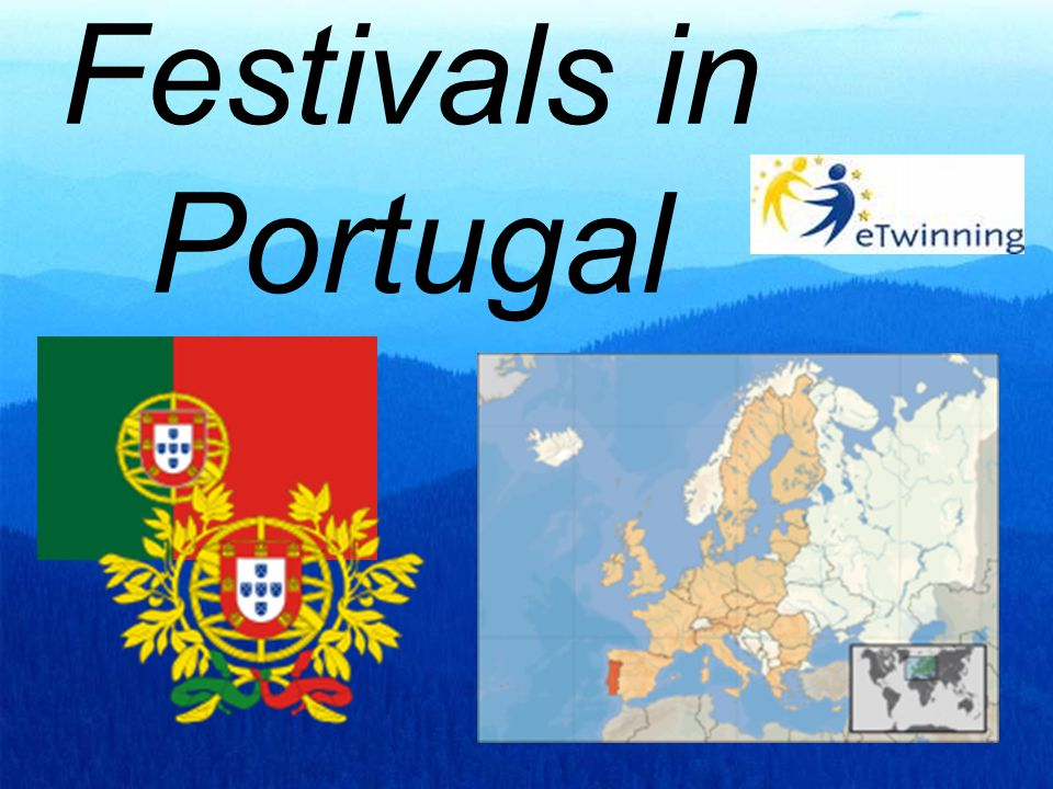 Festivals in Portugal