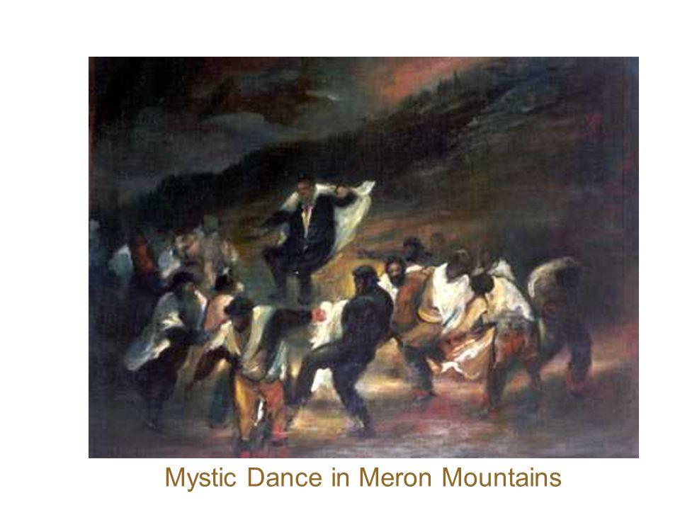 Hassidic Dance