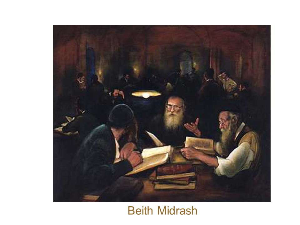 Rabbi s Table