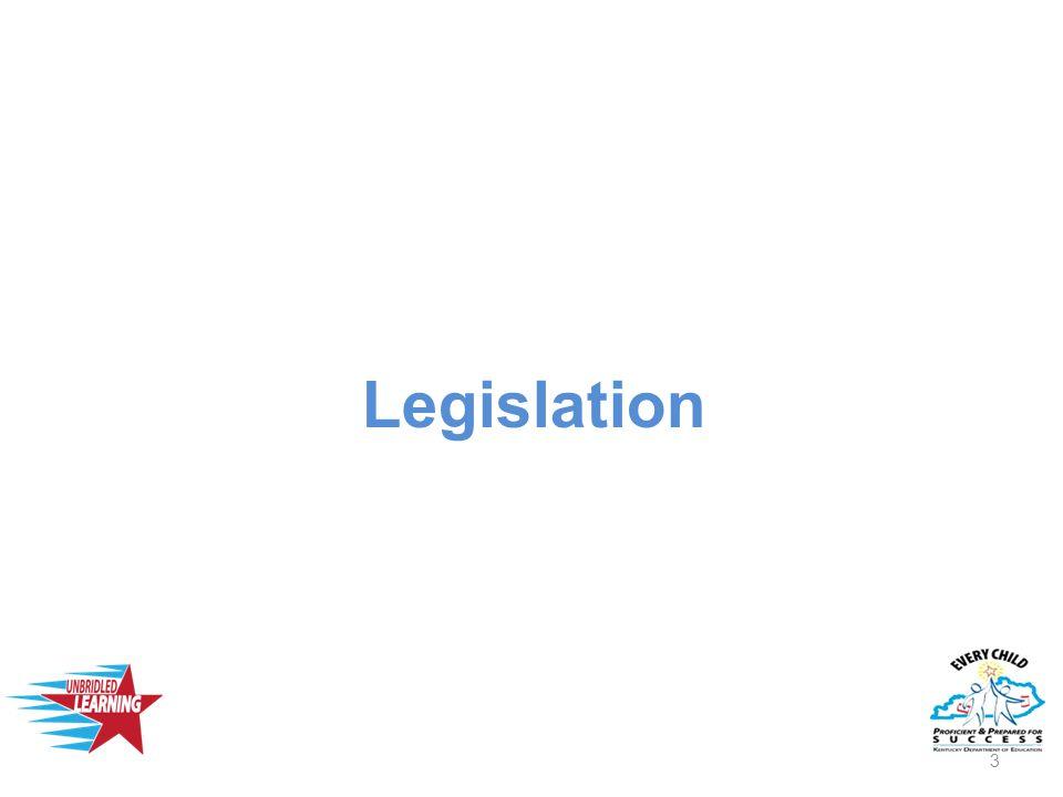 Legislation 3