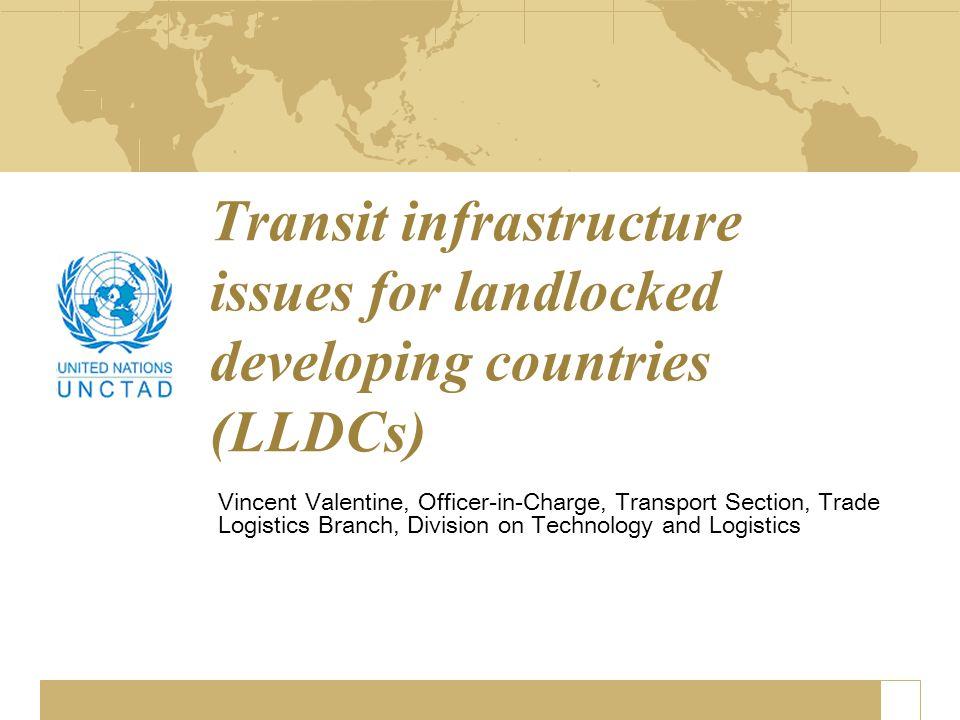 Rail exports from Dar es Salaam Port 2001 Share 2001 Volume (tons) 2008 Share 2008 Volume (tons) Change in Volume Tanzania Railway Ltd (Burundi, Rwanda and Uganda) 13.3%168,0005 %112,000- 33% Tazara line (connecting to Zambia).