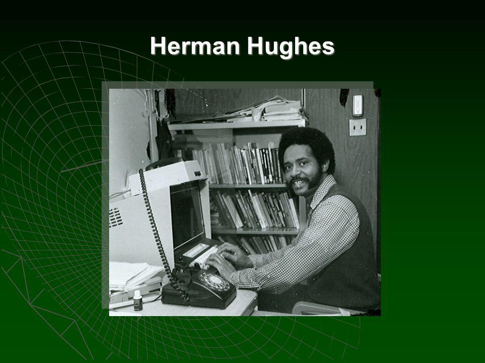 Herman Hughes