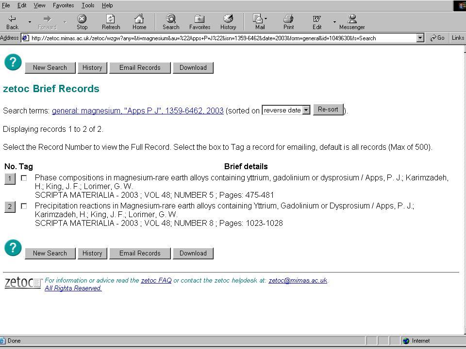 ECDL2004, 2004-09-14 12