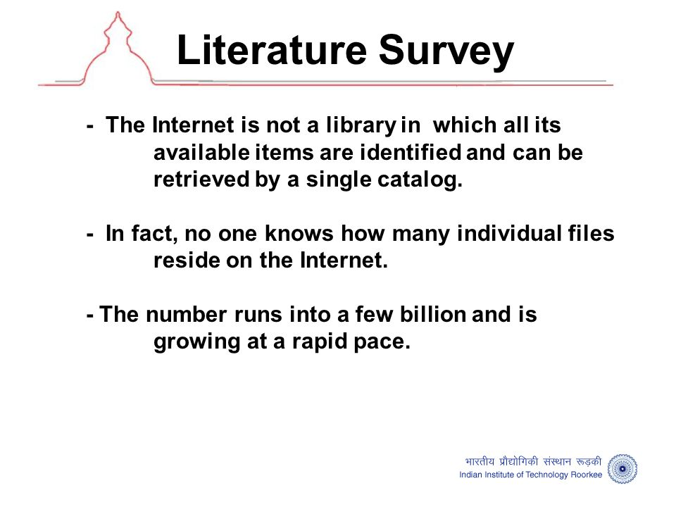 •The Internet is –a self-publishing medium –anyone with little or no technical skills and access to a host computer can publish on the Internet.