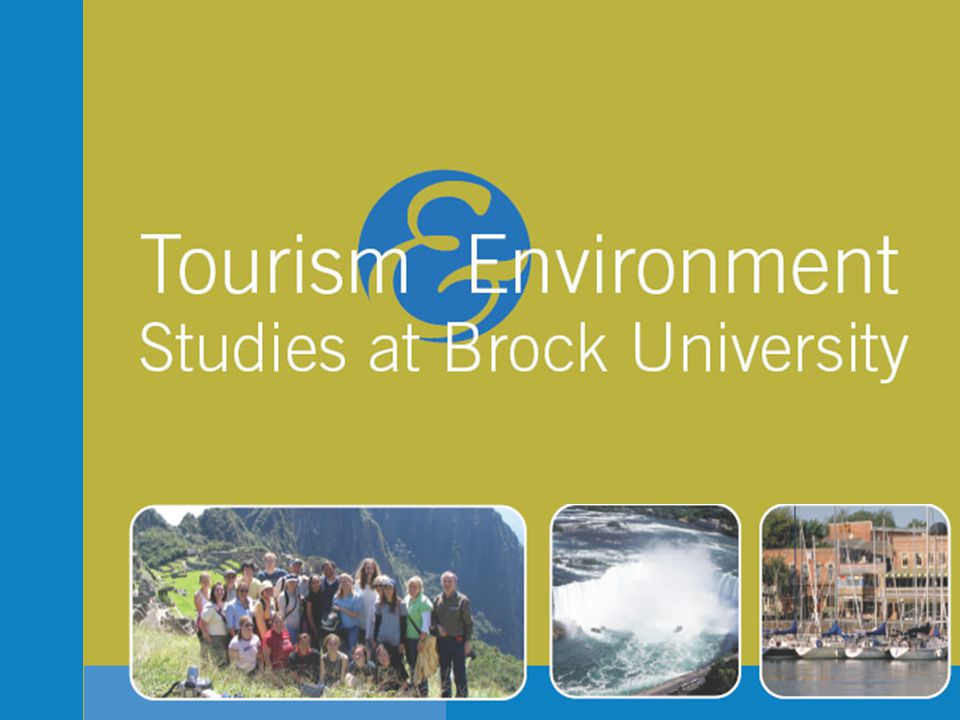 Assignments Assignment 1 (term 1) – 10% Understanding Environmental Issues and Information Sources Assignment 2 (term 2) – 10% Tourism and Sustainability Paper