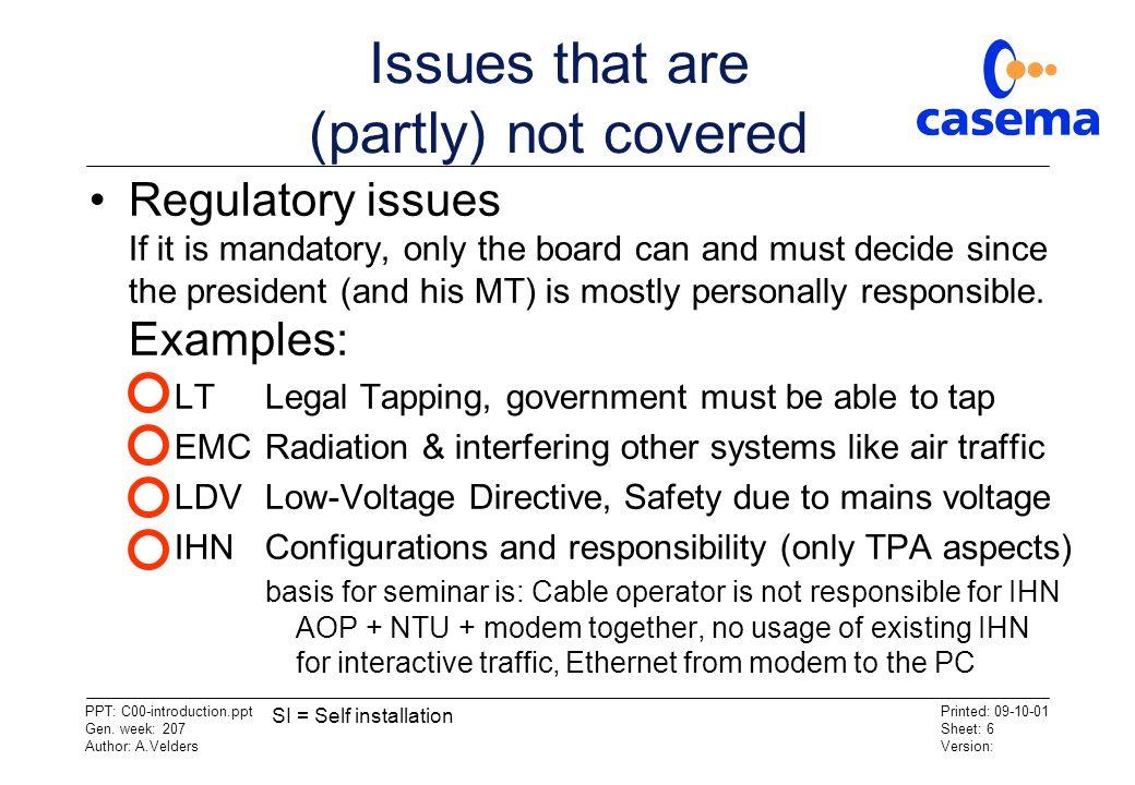 Verschillen DVB en ED in relatie tot iTV Mei, 2002