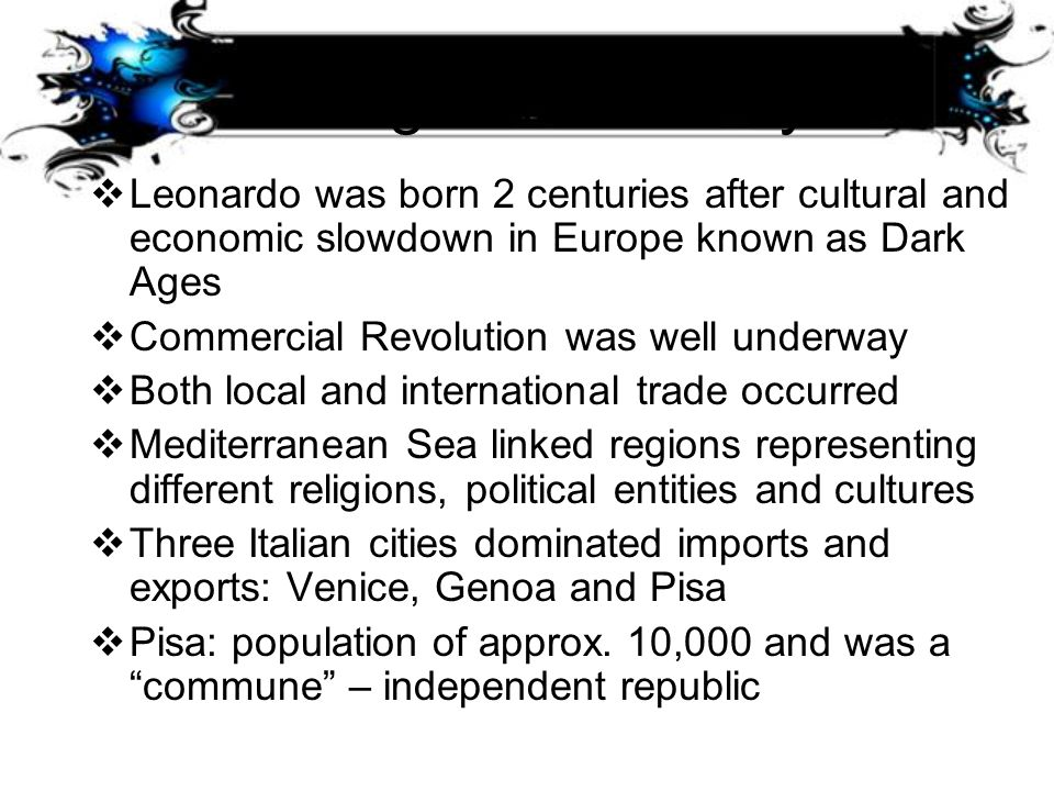 More History…  His father, Giuliemo, held a diplomatic post in Bugia (North Africa)  Leonardo travelled extensively with his father: Egypt, Syria, Constantinople, Sicily, France, Greece  Leonardo acquired much knowledge of various mathematical systems and texts during his travels  Some argue he is not a true mathematician but only an author of a very successful text (Liber Abaci)  Yet, he did also compile his own techniques, theorems and facts when he published his findings  When we think of Fibonacci, we think of his introduction on the Hindu-Arabic numerals (HAN) to the Western world and the famous Fibonacci sequence
