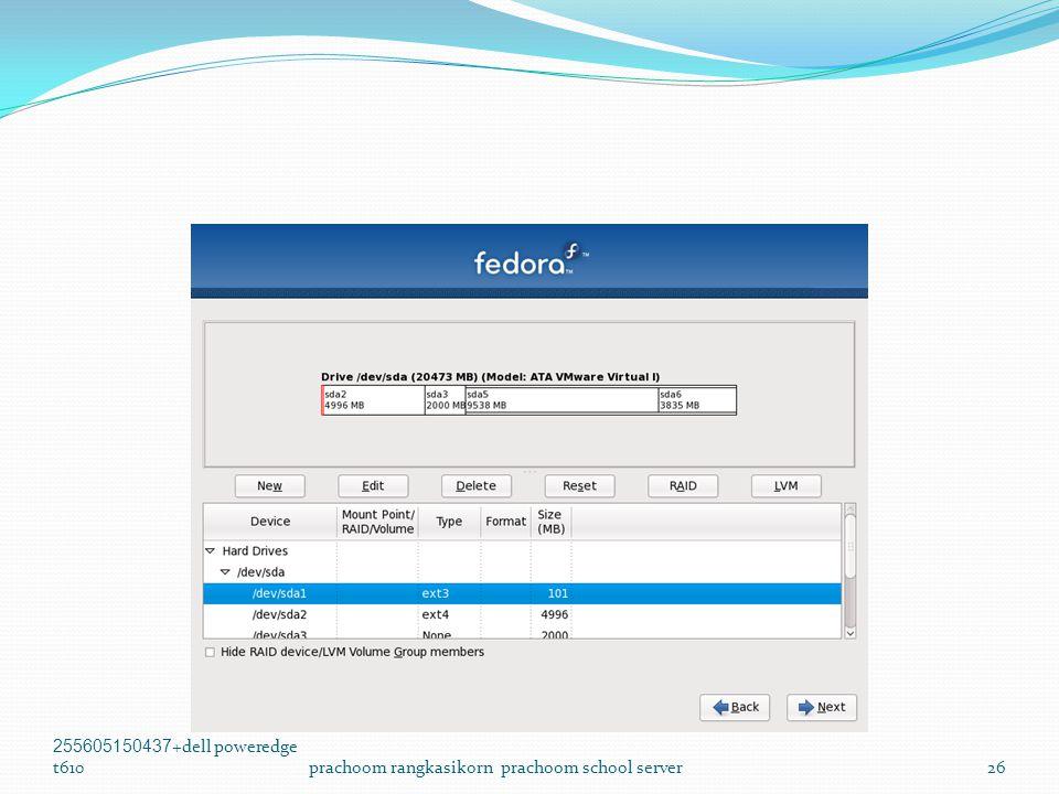 255605150437+dell poweredge t610prachoom rangkasikorn prachoom school server26