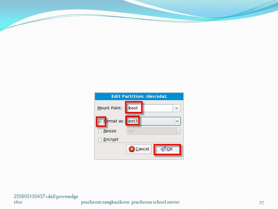 255605150437+dell poweredge t610prachoom rangkasikorn prachoom school server27