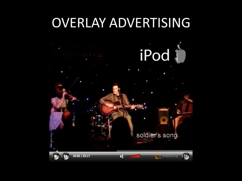 OVERLAY ADVERTISING