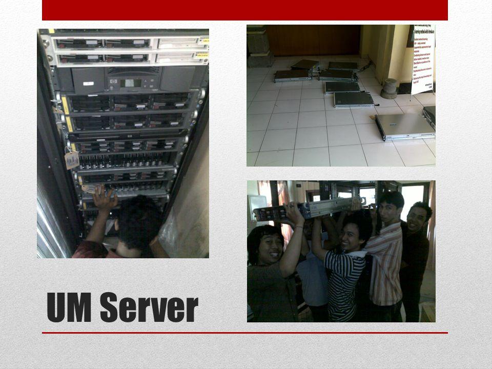 UM Server
