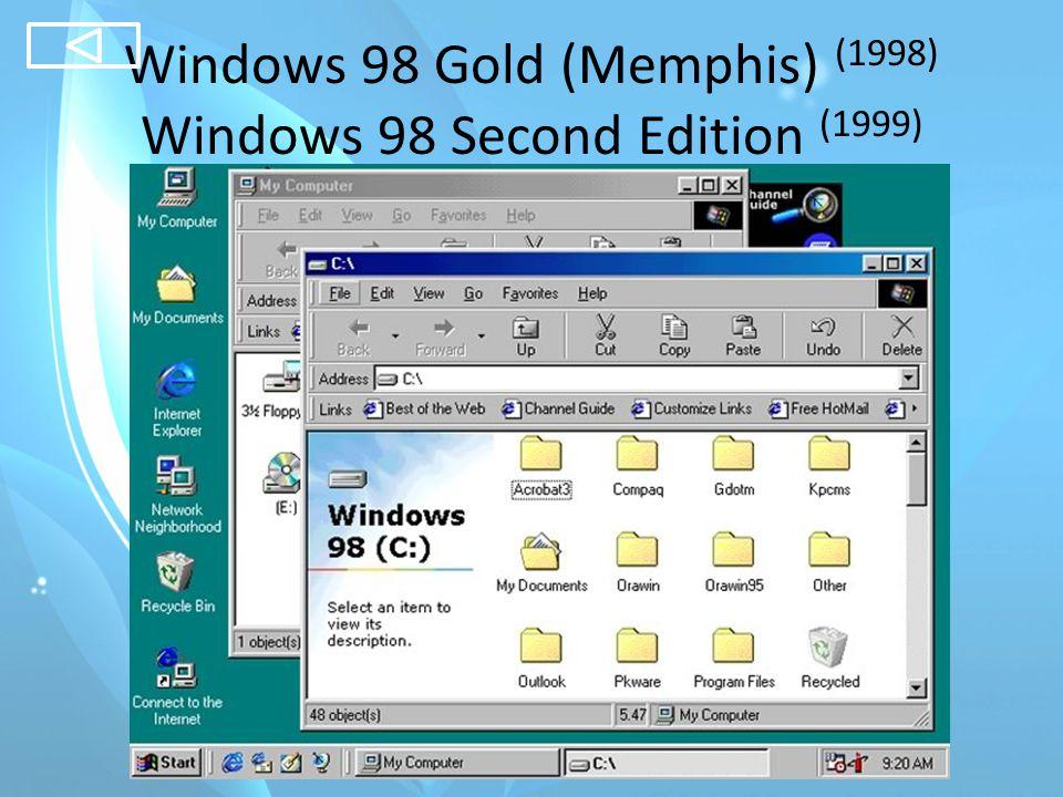 Windows 2000 (2000)