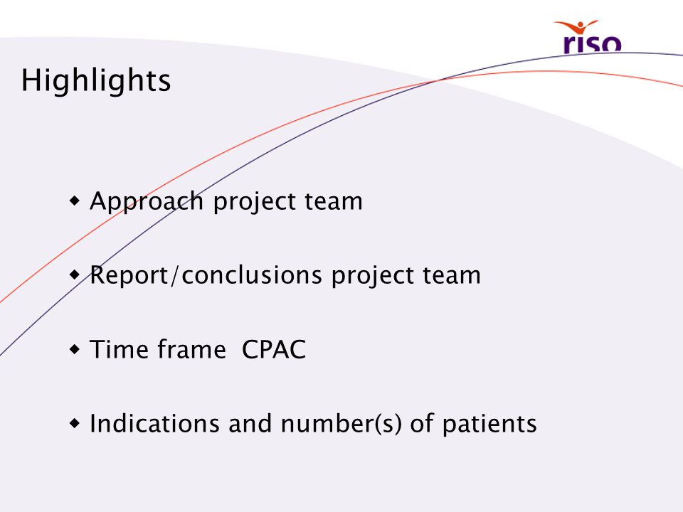 Number of patients • Region: Eastern part of the Netherlands patient population: 16% of the Netherlands • Start with Fixed-beam 120-150 MeV • End situation rotating 200 MeV beam