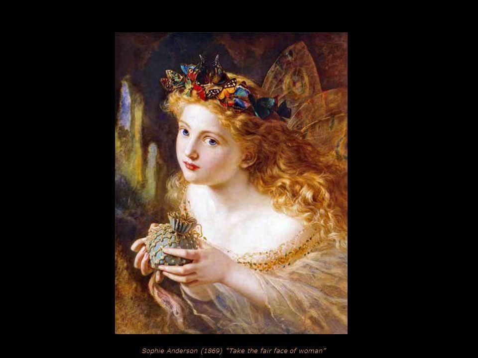 De Vrouw in de Kunst Innerlijke Schoonheid 127 schilderijen van 48 wereldberoemde kunstenaars begeleid door muziek Deel I (63 schilderingen)