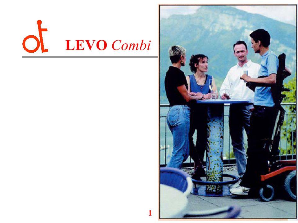 1 LEVO Combi