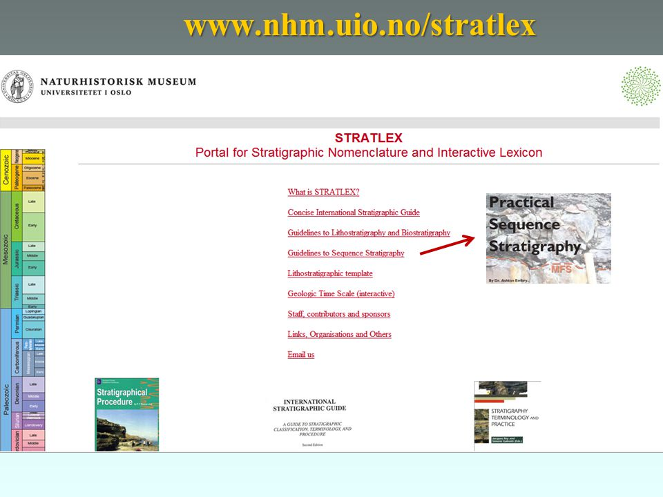NORLEX Summary Atlas NORLEX Summary Atlas