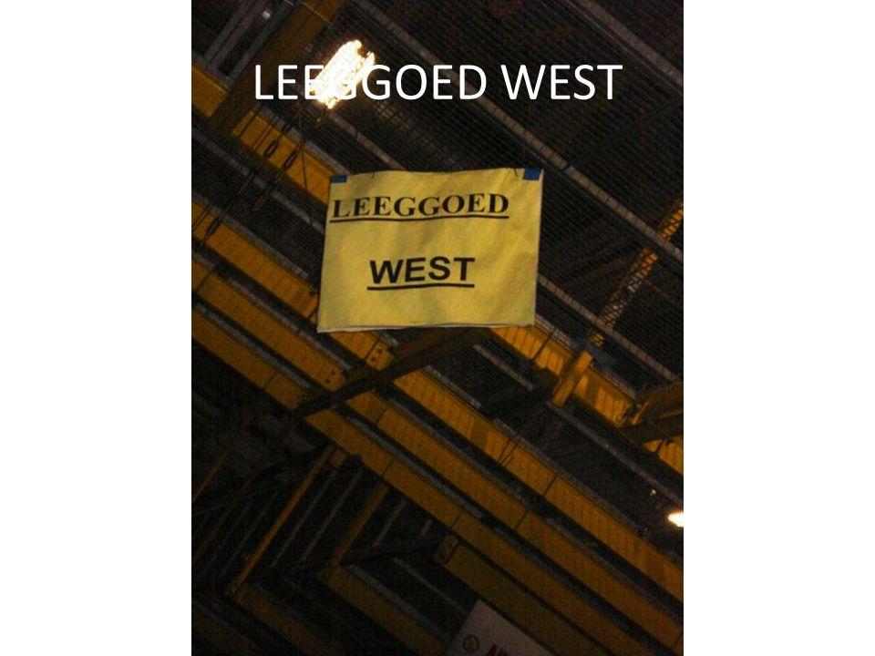LEEGGOED WEST