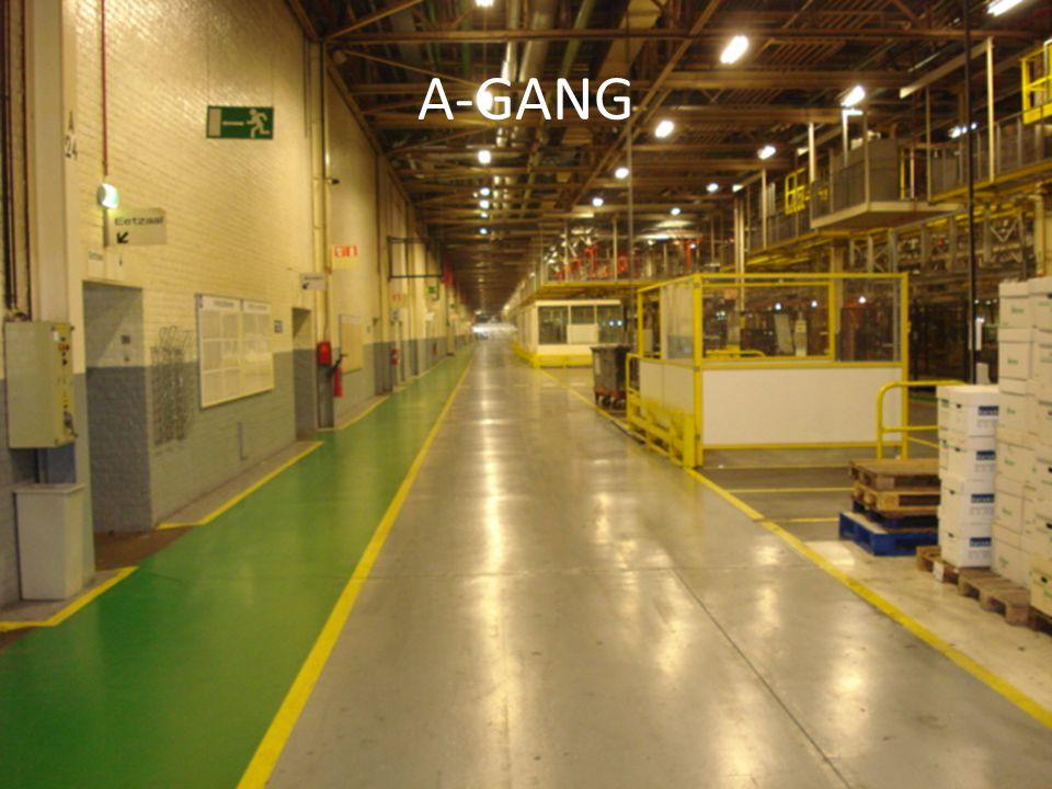 A-GANG