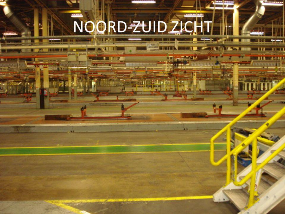 NOORD-ZUID ZICHT