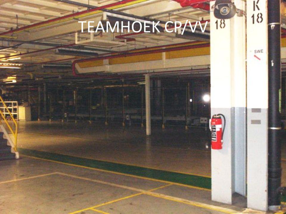 TEAMHOEK CP/VV