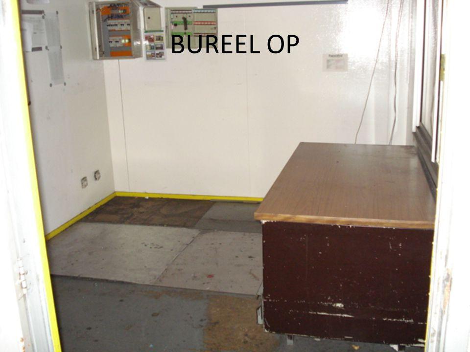 BUREEL OP