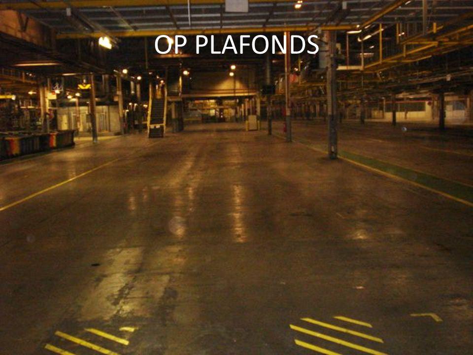 OP PLAFONDS